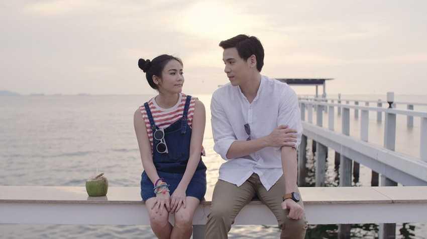 曼谷愛情故事-魅力女孩