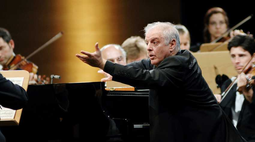 第三號 巴倫波因x貝多芬全本鋼琴協奏曲系列 梅迪奇