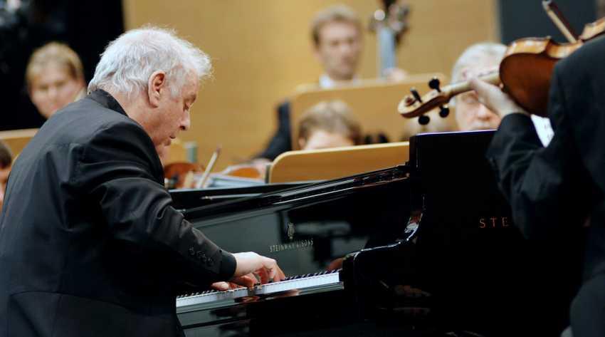 第四號|巴倫波因x貝多芬全本鋼琴協奏曲系列|梅迪奇