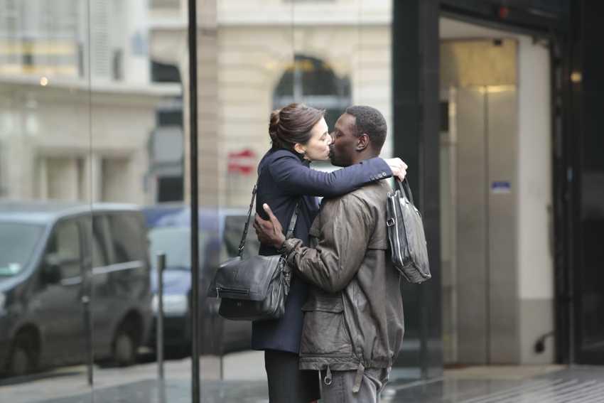 巴黎遇見愛