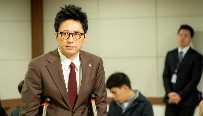 鄰家律師趙德浩2:罪與罰